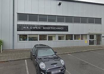 H.R. Owen Bodytechnics