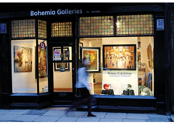 Bohemia Galleries