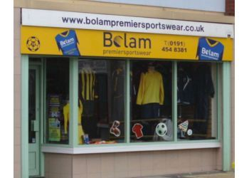 Bolam Premier Sports