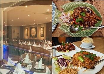 Bolan Thai restaurant