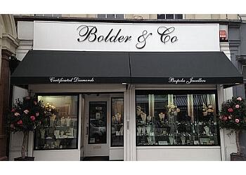 Bolder & Co.