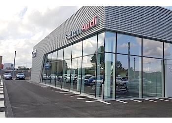 Bolton Audi