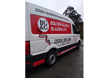 Bolton Glass & Glazing