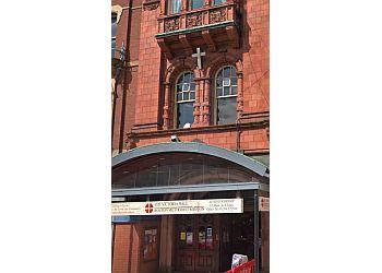 Bolton Methodist Mission