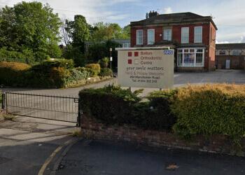 Bolton Orthodontic Centre