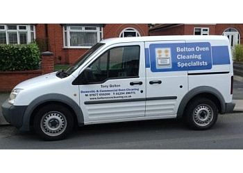 Bolton Oven Cleaning Specialists