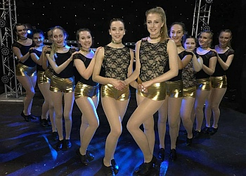 Bolton School Of Dance
