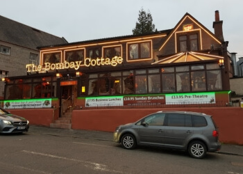 Bombay Cottage Indian Restaurant