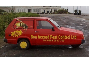 Bon Accord Pest Control Ltd.