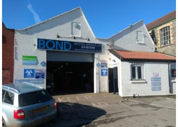 Bond Motor Services Ltd.
