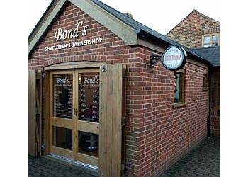 Bond's Barber Shop