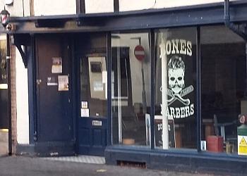 Bones Barbers