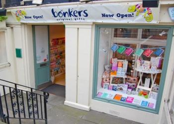 Bonkers Gift Shop