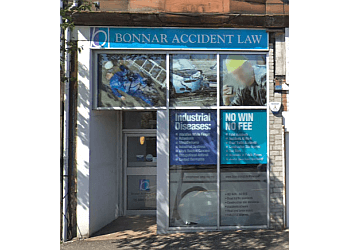 Bonnar Accident Law