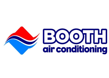 Booth Air Conditioning Ltd.