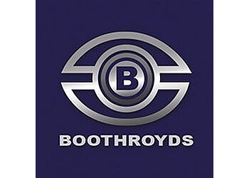 Boothroyd Associates Ltd.