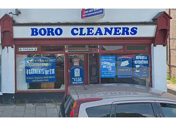 Boro Cleaners