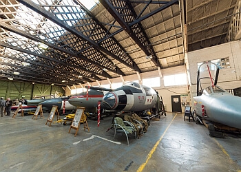 Boscombe Down Aviation Collection Ltd.