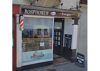 Bosphorus Barber Shop