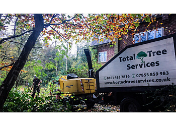 Bostock Total Tree Services