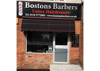 Bostons Barbers