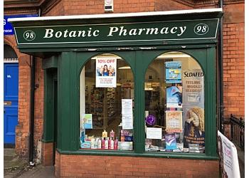 Botanic Pharmacy