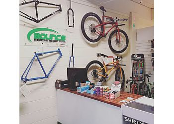 Bounce MTB Suspension and Bicycle Servicing