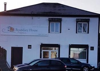 Boundary House Practice