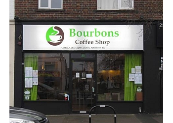 Bourbons Coffee Shop