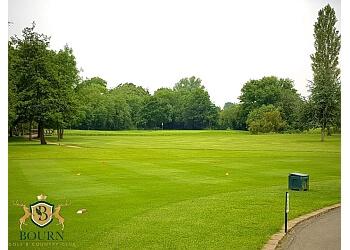 Bourn Golf and Leisure Club