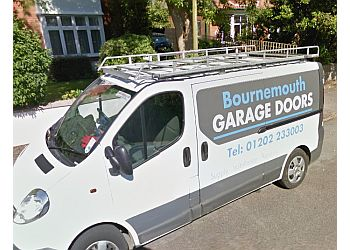 Bournemouth Garage Doors Ltd.