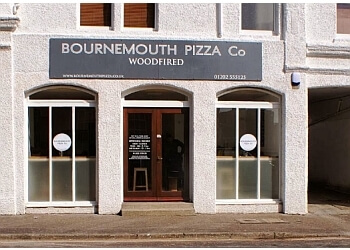 Bournemouth Pizza Co.