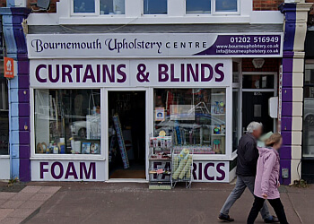 Bournemouth Upholstery Centre