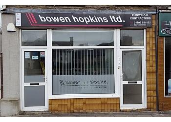 Bowen Hopkins Ltd.