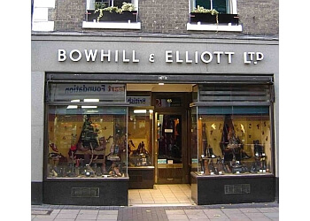 Bowhill & Elliott Ltd.