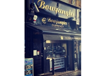 Bowjangles (Midlands) Ltd.