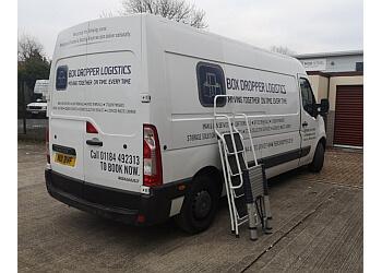 Box Dropper Logistics