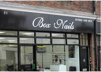 Box Nails