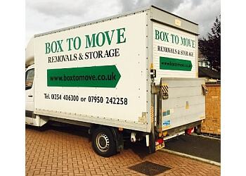 Box To Move Removals & Storage