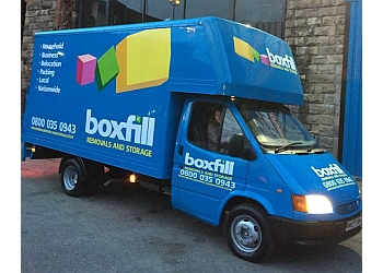 Boxfill Removals and Storage Limited