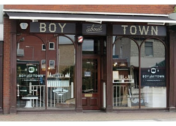 Boy About Town Barbers