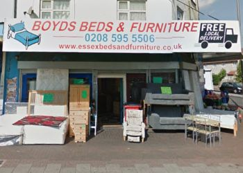 Boyds Bedzzz & Furniture