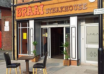 Braai Steakhouse