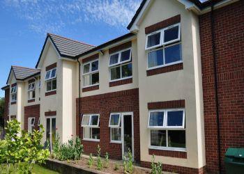Brackenfield Hall Care Home
