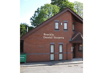 Brackla Dental Surgery