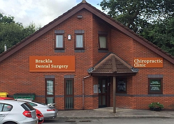 Brackla Family Chiropractic Clinic