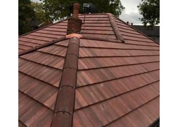 Brad Graham Roofing Contractors Ltd.