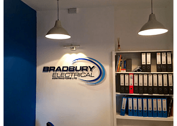 Bradbury Electrical Contractors Ltd.