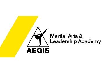 Bradford East AEGIS Martial Arts & Leadership Academy