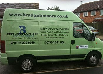 Bradgate Garage Doors